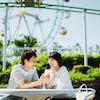 《完全同年代♡お散歩デート体験》お買い物や食べ歩きで楽しもう!in天保山